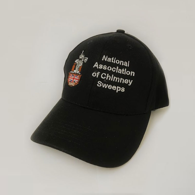 da6894c530b NACS Baseball Cap - The National Association of Chimney Sweeps (NACS)