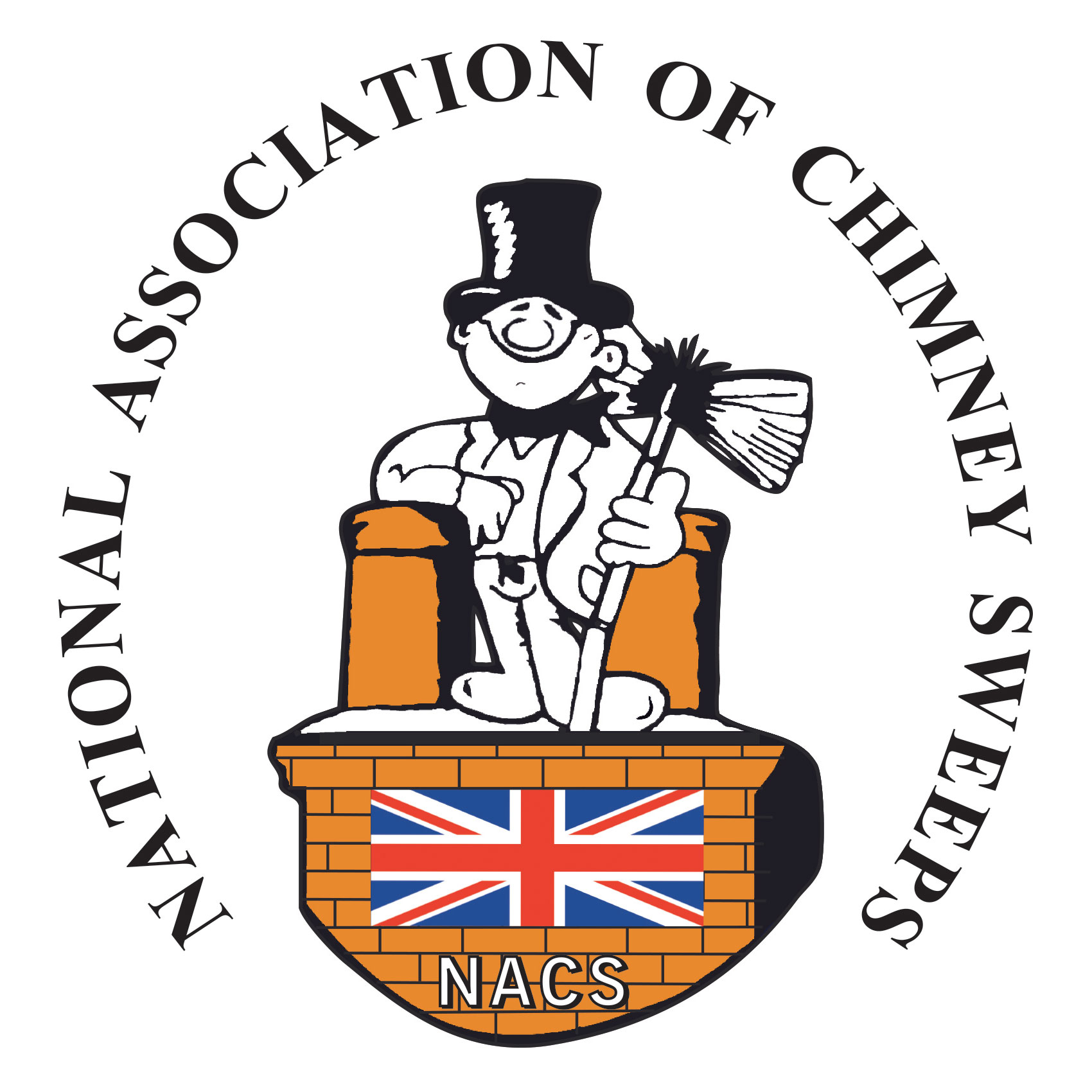 nacs chimney sweep course with cctv inspection the national