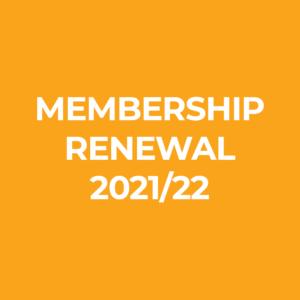 NACS Membership Renewals